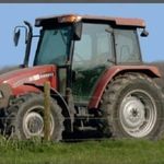 "Image for the Documentary programme ""Mud, Sweat and Tractors: The Story of Agriculture"""