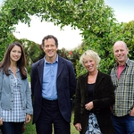 "Image for the Gardening programme ""Gardeners World"""