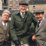 "Image for the Comedy programme ""The Very Last of the Summer Wine"""