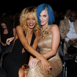 "Image for the Music programme ""Rihanna v Katy Perry"""