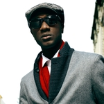 "Image for the Music programme ""Aloe Blacc"""