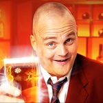 "Image for the Comedy programme ""Al Murray Live: Barrel of Fun"""