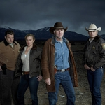 "Image for the Drama programme ""Longmire"""