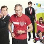"Image for the Entertainment programme ""Sport Relief"""