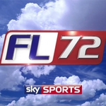 "Image for the Sport programme ""FL72"""