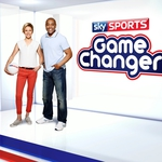 "Image for the Sport programme ""Game Changers"""