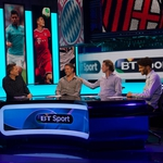"Image for the Sport programme ""BT Sports Panel"""