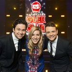 "Image for the Childrens programme ""Sport Relief Does Glee Club 2014"""
