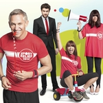 "Image for the Entertainment programme ""Sport Relief 2014"""