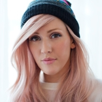 "Image for the Music programme ""Ellie Goulding's #Hangout"""