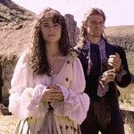 "Image for the Film programme ""Lorna Doone"""