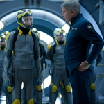 "Image for the Film programme ""Ender's Game"""
