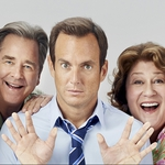 "Image for the Comedy programme ""Meet The Millers"""