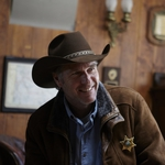 "Image for the Drama programme ""Sheriff Longmire"""