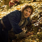 "Image for the Film programme ""The Hobbit: The Desolation of Smaug"""