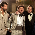 "Image for the Film programme ""American Hustle"""