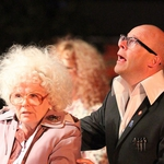 "Image for the Film programme ""The Harry Hill Movie"""