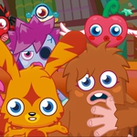 "Image for the Film programme ""Moshi Monsters: The Movie"""
