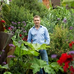 "Image for the Gardening programme ""British Gardens in Time"""
