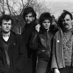 "Image for the Music programme ""The Stranglers: Heroes"""
