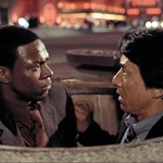"Image for the Film programme ""Rush Hour 2"""