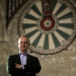 "Image for the Documentary programme ""Ian Hislop's Olden Days"""