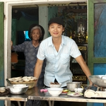 "Image for the Cookery programme ""Luke Nguyen's Vietnam"""