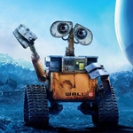 "Image for the Film programme ""WALL-E"""