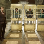 "Image for the Drama programme ""Hannibal"""
