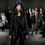"Image for the Science Fiction Series programme ""Orphan Black"""