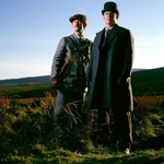 "Image for the Film programme ""The Hound of the Baskervilles"""