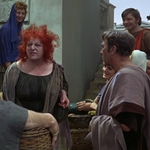 "Image for the Film programme ""Up Pompeii"""