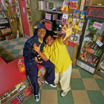 "Image for the Childrens programme ""Kenan and Kel"""