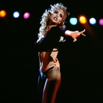 "Image for the Film programme ""Showgirls"""
