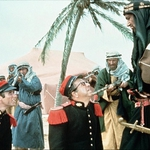 "Image for the Film programme ""Carry on Follow That Camel"""