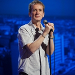 "Image for the Comedy programme ""Frank Skinner"""