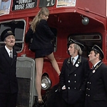 "Image for the Film programme ""On the Buses"""