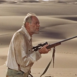 "Image for the Film programme ""Sands of the Kalahari"""
