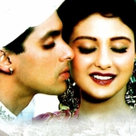 "Image for the Film programme ""Sanam Bewafa"""