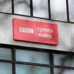 "Image for the News programme ""BBC Wales Today"""