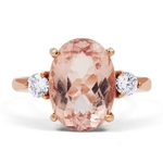 "Image for the Consumer programme ""African Morganite Collection"""