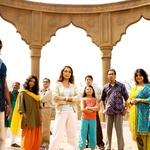"Image for the Film programme ""Aaja Nachle"""