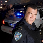 "Image for the Documentary programme ""Steven Seagal: Lawman"""
