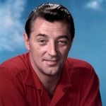 "Image for the Documentary programme ""Robert Mitchum"""