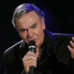 "Image for the Documentary programme ""Solitary Man: A Night with Neil Diamond"""