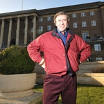 "Image for the Comedy programme ""Alan Partridge: Welcome to the Places of My Life"""