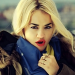 "Image for the Music programme ""Rita Ora"""
