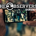 "Image for the News programme ""The Observers Direct"""