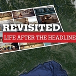 "Image for the Documentary programme ""Revisited"""