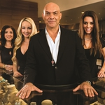 "Image for the Reality Show programme ""Beverly Hills Pawn"""